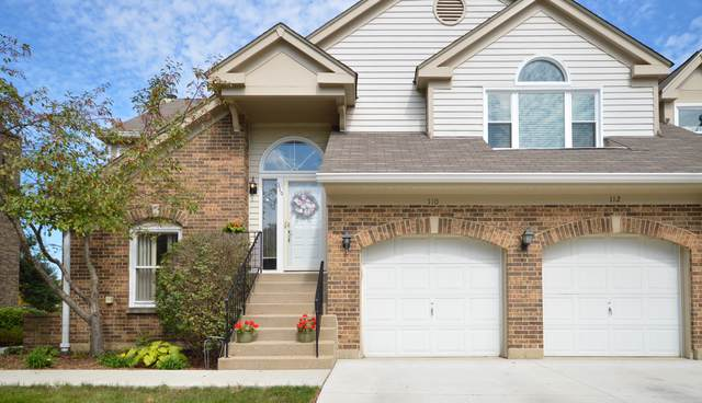110 Willow Parkway, Buffalo Grove, IL 60089 (MLS #10523357) :: Berkshire Hathaway HomeServices Snyder Real Estate