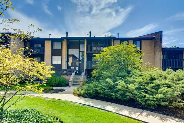 6167 Knoll Wood Road #306, Willowbrook, IL 60527 (MLS #10523358) :: John Lyons Real Estate