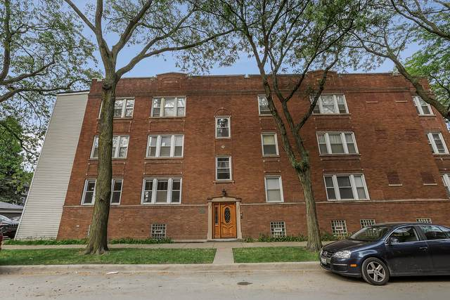 4308 W Waveland Avenue #1, Chicago, IL 60641 (MLS #10523392) :: Property Consultants Realty