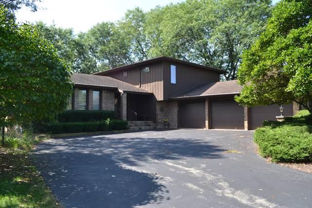 30 Revere Drive, South Barrington, IL 60010 (MLS #10523394) :: John Lyons Real Estate