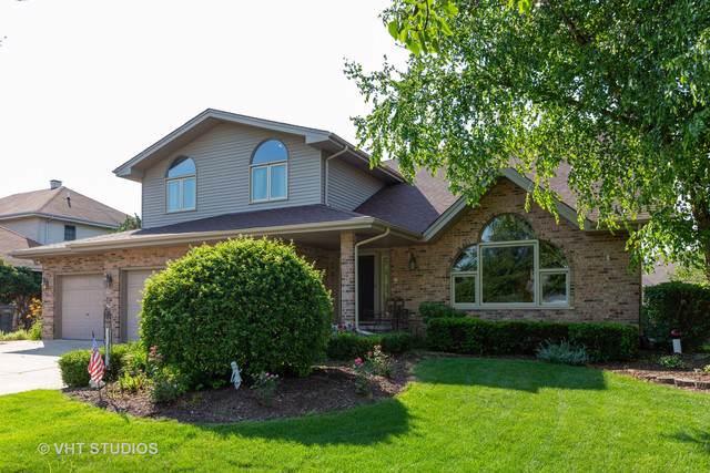 1139 Covington Drive, Lemont, IL 60439 (MLS #10523396) :: Baz Realty Network | Keller Williams Elite