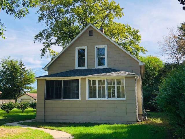 314 N Chicago Street, Dwight, IL 60420 (MLS #10523415) :: Ani Real Estate