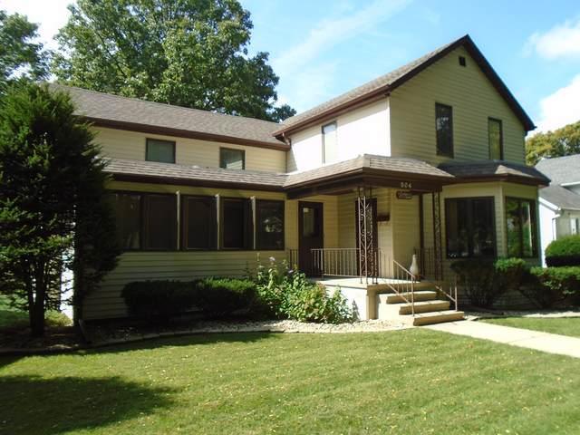 504 6th Avenue, Mendota, IL 61342 (MLS #10523429) :: Berkshire Hathaway HomeServices Snyder Real Estate