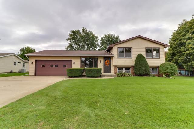 1719 Braden Drive, Normal, IL 61761 (MLS #10523436) :: Jacqui Miller Homes