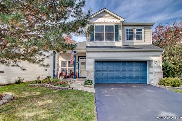 140 Calendula Court, Romeoville, IL 60446 (MLS #10523477) :: Property Consultants Realty