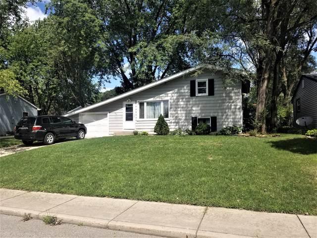 610 Jefferson Avenue, Carpentersville, IL 60110 (MLS #10523509) :: O'Neil Property Group
