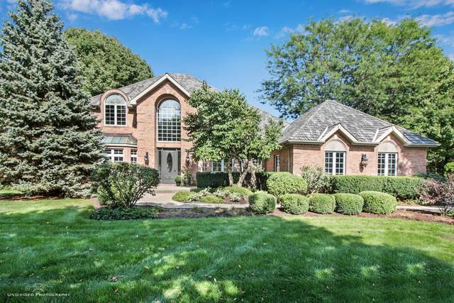 7118 Brae Court, Gurnee, IL 60031 (MLS #10523516) :: Berkshire Hathaway HomeServices Snyder Real Estate