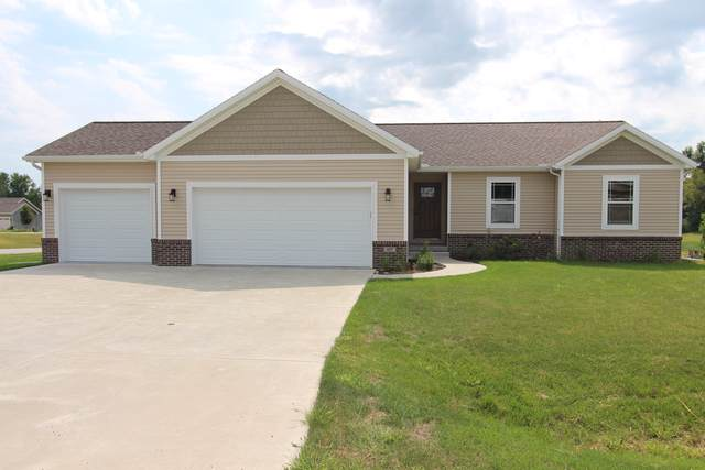 407 Raef Road, Downs, IL 61736 (MLS #10523522) :: Jacqui Miller Homes