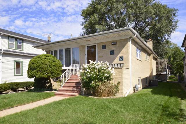 115 S Greenwood Avenue, Park Ridge, IL 60068 (MLS #10523542) :: Baz Realty Network | Keller Williams Elite