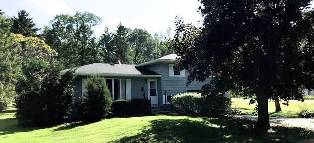 528 Chapel Avenue, Twin Lakes, WI 53181 (MLS #10523556) :: John Lyons Real Estate