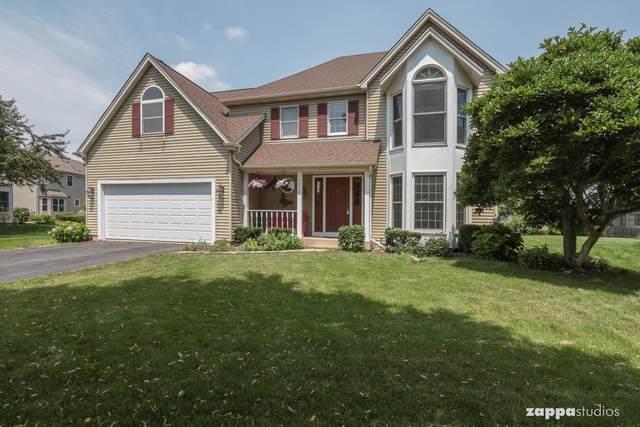 2538 Breckenridge Court, Aurora, IL 60504 (MLS #10523580) :: Property Consultants Realty