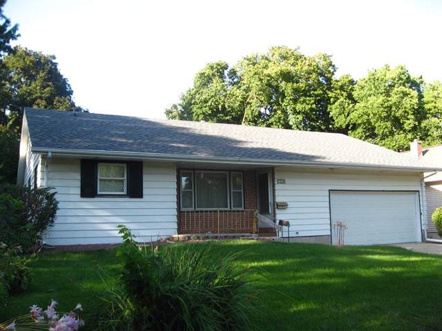 1536 W Stover Street, Freeport, IL 61032 (MLS #10523606) :: Berkshire Hathaway HomeServices Snyder Real Estate