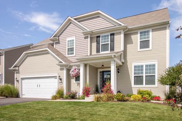 181 Chapin Way, Oswego, IL 60543 (MLS #10523661) :: O'Neil Property Group
