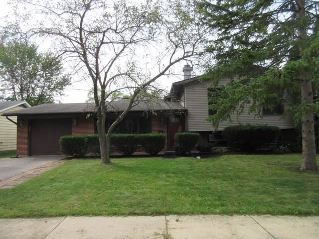 7944 Sherwood Circle, Hanover Park, IL 60133 (MLS #10523683) :: Baz Realty Network | Keller Williams Elite