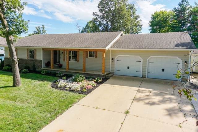 3 Timber Creek Court, Towanda, IL 61776 (MLS #10523714) :: Berkshire Hathaway HomeServices Snyder Real Estate