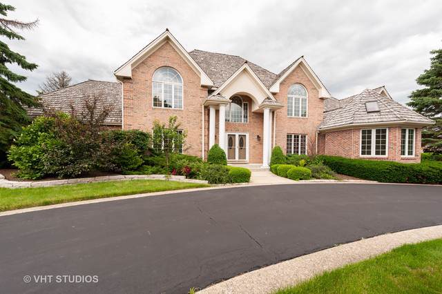 14 S Meadow Court, South Barrington, IL 60010 (MLS #10523716) :: Touchstone Group