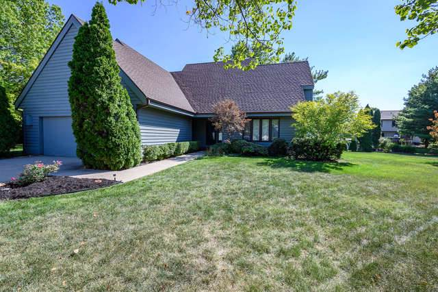2605 Cove Creek Place, Champaign, IL 61822 (MLS #10523717) :: Angela Walker Homes Real Estate Group