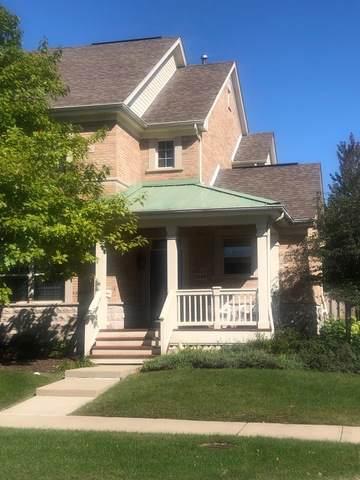 2646 Goldenrod Lane, Glenview, IL 60026 (MLS #10523763) :: Helen Oliveri Real Estate