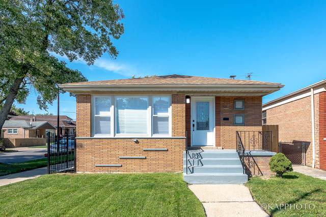58 W 83rd Street, Chicago, IL 60620 (MLS #10523787) :: Property Consultants Realty