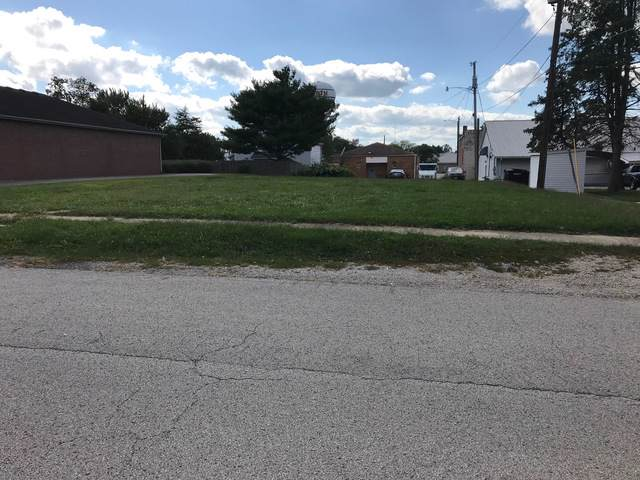 105 S Poland Street, HEYWORTH, IL 61745 (MLS #10523837) :: Jacqui Miller Homes