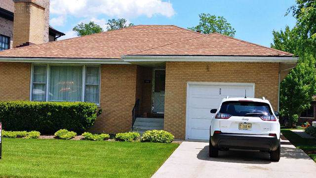 505 S Clifton Avenue, Park Ridge, IL 60068 (MLS #10523847) :: Berkshire Hathaway HomeServices Snyder Real Estate