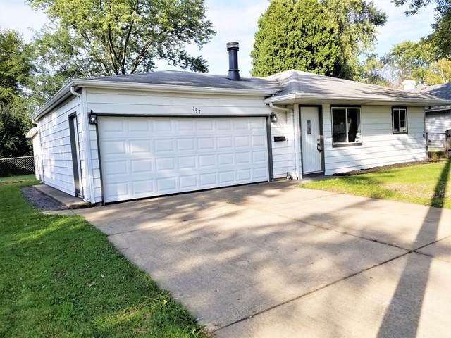 157 Birch Street, Carpentersville, IL 60110 (MLS #10523856) :: BNRealty