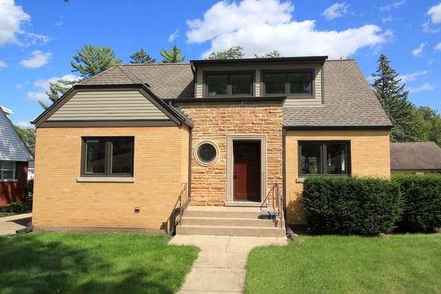 115 N Wille Street, Mount Prospect, IL 60056 (MLS #10523857) :: Janet Jurich Realty Group