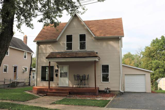 309 Hickory Street, Dekalb, IL 60115 (MLS #10523870) :: The Perotti Group | Compass Real Estate