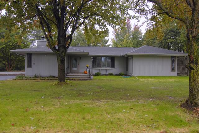 118 Tammy Lane, Lake Holiday, IL 60552 (MLS #10523878) :: Berkshire Hathaway HomeServices Snyder Real Estate