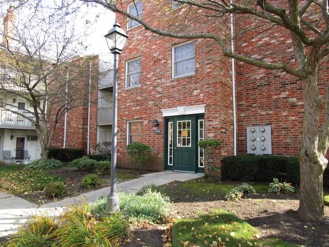 4302 W Shamrock Lane 3C, Mchenry, IL 60050 (MLS #10523915) :: Berkshire Hathaway HomeServices Snyder Real Estate