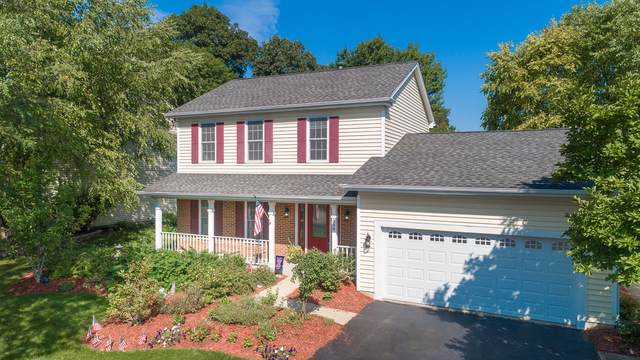 336 Adare Drive, Cary, IL 60013 (MLS #10523930) :: Berkshire Hathaway HomeServices Snyder Real Estate