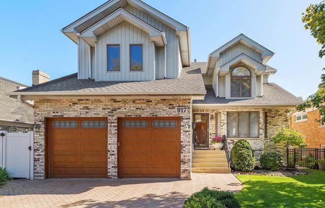 917 N La Grange Road, La Grange Park, IL 60526 (MLS #10523961) :: Baz Realty Network | Keller Williams Elite