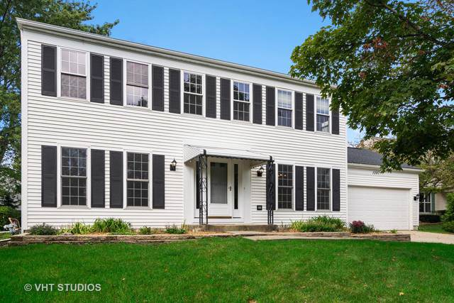 1097 Gunsmoke Court, Carol Stream, IL 60188 (MLS #10523969) :: John Lyons Real Estate