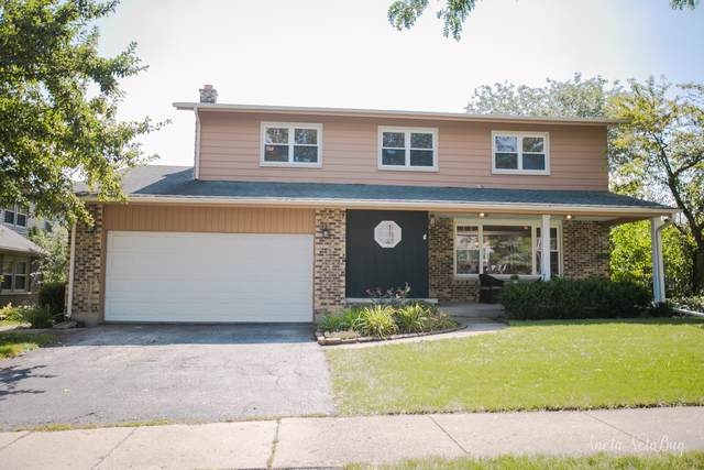 403 E Seegers Road, Arlington Heights, IL 60005 (MLS #10523979) :: Berkshire Hathaway HomeServices Snyder Real Estate