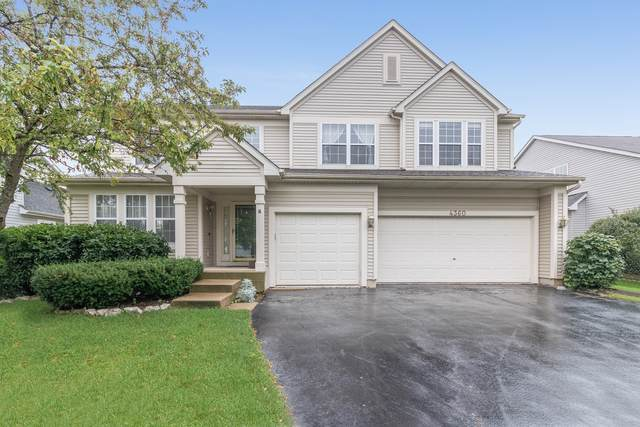4360 Barharbor Drive, Lake In The Hills, IL 60156 (MLS #10523988) :: Berkshire Hathaway HomeServices Snyder Real Estate