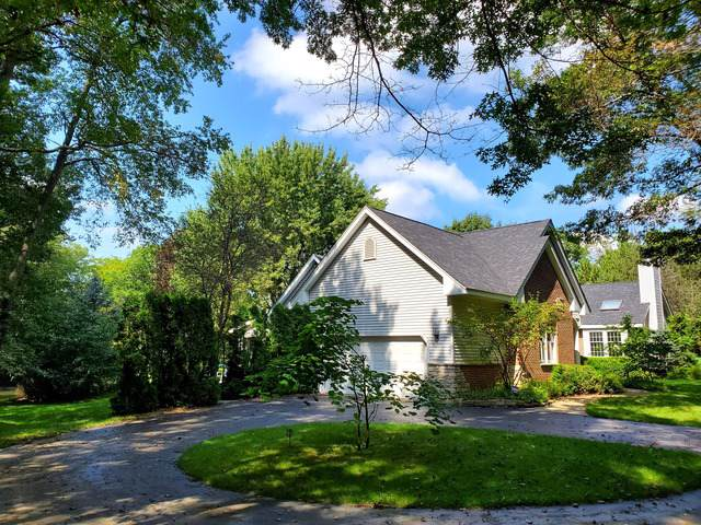 2807 Dunham Woods Road, Harvard, IL 60033 (MLS #10524001) :: Berkshire Hathaway HomeServices Snyder Real Estate