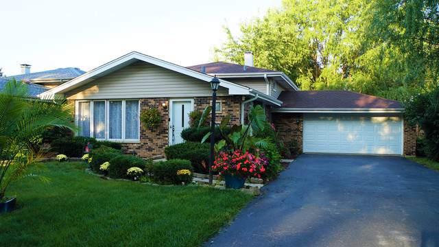 7528 Sholer Avenue, Bridgeview, IL 60455 (MLS #10524024) :: Baz Realty Network | Keller Williams Elite