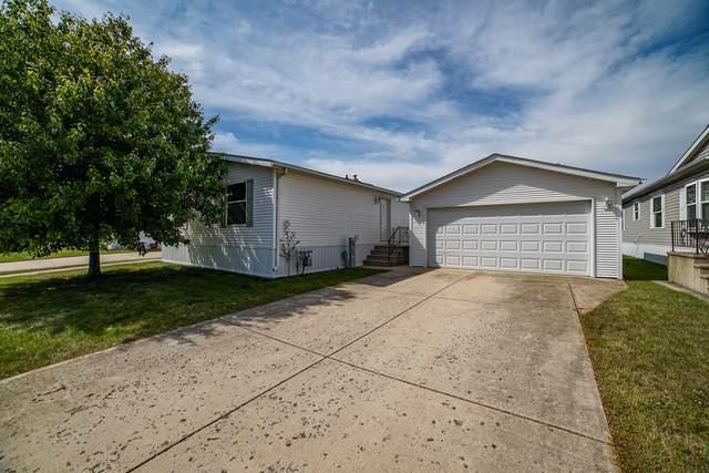 855 Cherry Street, Manteno, IL 60950 (MLS #10524033) :: Baz Realty Network | Keller Williams Elite