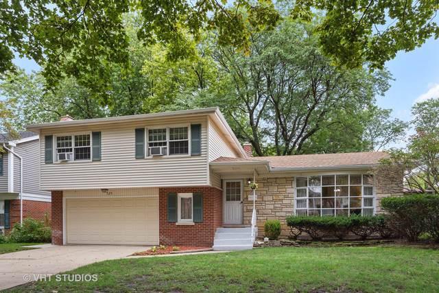 525 S Yale Avenue, Arlington Heights, IL 60005 (MLS #10524098) :: Ani Real Estate