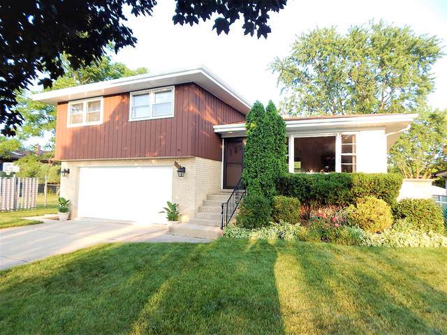 8179 W Catino Terrace, Niles, IL 60714 (MLS #10524115) :: Ani Real Estate