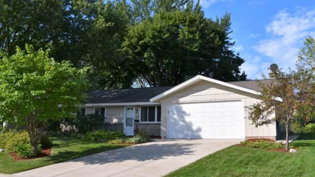 128 Patricia Drive, Schaumburg, IL 60193 (MLS #10524118) :: Ani Real Estate