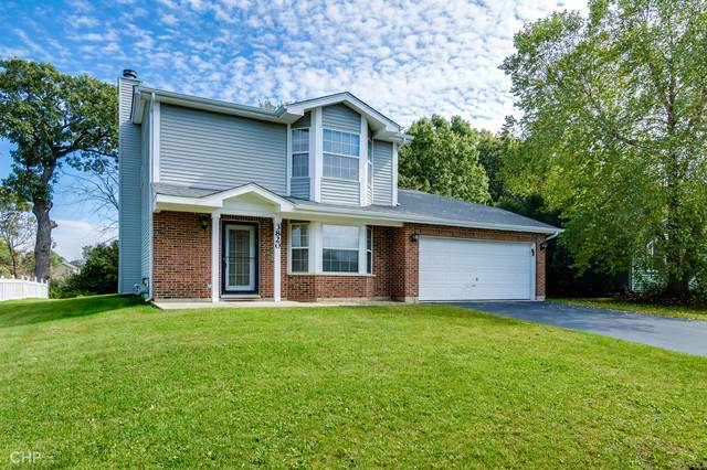 3820 Newport Drive, Island Lake, IL 60042 (MLS #10524160) :: Berkshire Hathaway HomeServices Snyder Real Estate