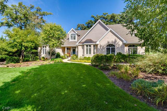 4317 Hickory Hill Court, Johnsburg, IL 60051 (MLS #10524193) :: Berkshire Hathaway HomeServices Snyder Real Estate