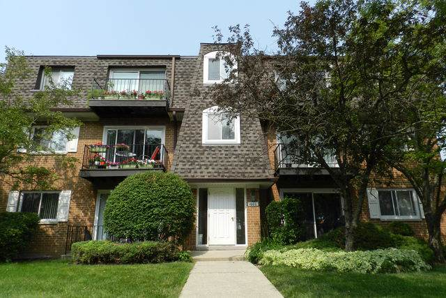 1000 Grove Drive 3B, Mount Prospect, IL 60056 (MLS #10524199) :: Janet Jurich Realty Group