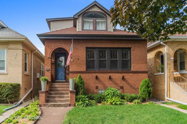 6220 W Holbrook Street, Chicago, IL 60646 (MLS #10524200) :: Berkshire Hathaway HomeServices Snyder Real Estate