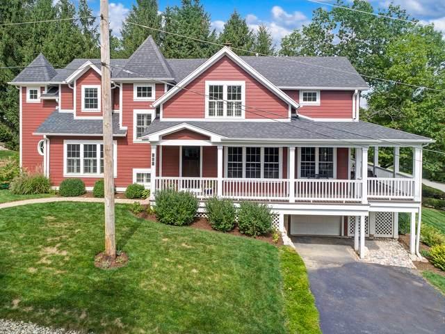 506 Wood Road, Oak Brook, IL 60523 (MLS #10524203) :: Century 21 Affiliated