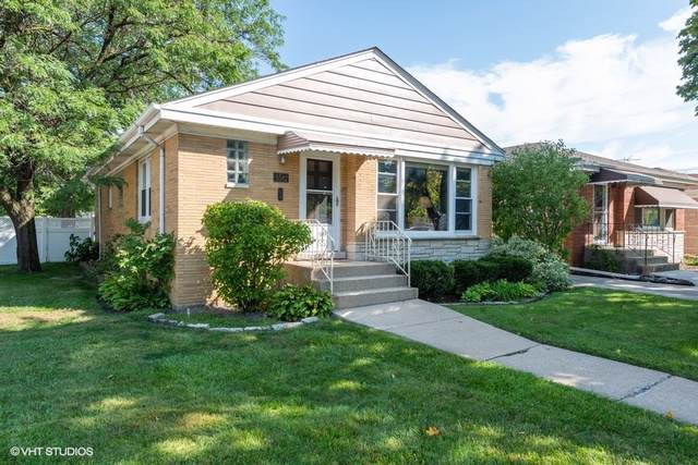 5582 W Ardmore Avenue, Chicago, IL 60646 (MLS #10524220) :: Berkshire Hathaway HomeServices Snyder Real Estate