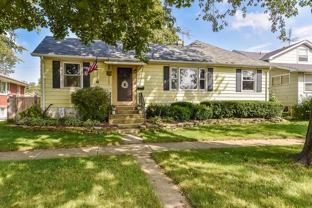 106 W Burlington Avenue, Westmont, IL 60559 (MLS #10524241) :: Berkshire Hathaway HomeServices Snyder Real Estate