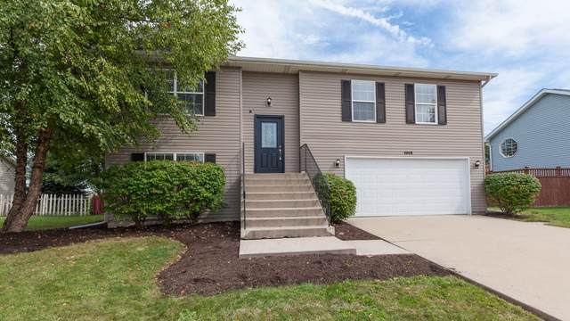 1018 Edgerton Drive, Joliet, IL 60435 (MLS #10524242) :: Berkshire Hathaway HomeServices Snyder Real Estate