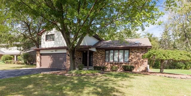3025 Kathleen Lane, Flossmoor, IL 60422 (MLS #10524259) :: Angela Walker Homes Real Estate Group